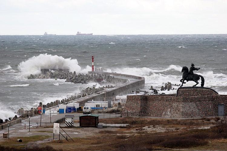 Калининград — следующая «горячая точка» для Прибалтики и НАТО?