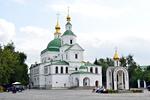 свято-даниловский монастырь