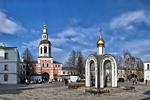 официальный сайт даниловского монастыря